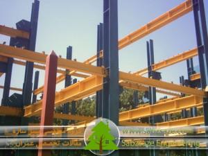 نکات-اجرایی-در-سازه-های-فولادی