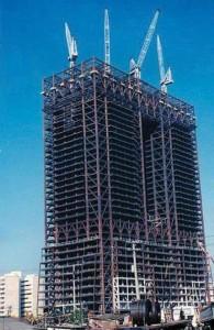 طراحی و اجرای اتصالات جوشی بر سازه های فولادی