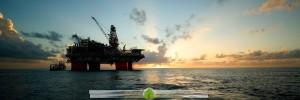سازه های صنعت نفت